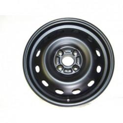"""Plechový použitý disk 15"""" - Opel -Suzuki○ 5,5×15 - 4×100×54 - ET 50"""