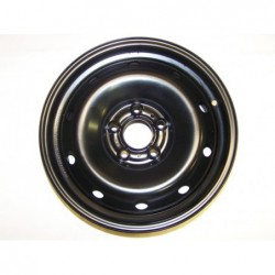 """Plechový použitý disk 16"""" - Renault - 7×16 ○ 5×114,3×66 ○ ET 47"""
