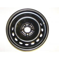 """Plechový použitý disk 16"""" - Volvo - 7×16 - 5×108×65 - ET 49"""