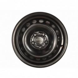 """Plechový nový disk 15"""" - Škoda -VW - Seat - 6×15 - 5×112×57 - ET 43"""