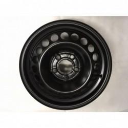 """Plechový použitý disk 16"""" - Opel -Saab- 6,5×16 - 5×120×67 - ET 41"""