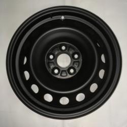 """Plechový použitý disk- 15"""" - Toyota - 5,5×15○ 5×100×54 ○ ET 45"""