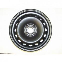 "Plechový použitý disk 15"" - Fiat - 5,5×15 ○ 4×98×58 ○ ET 32"