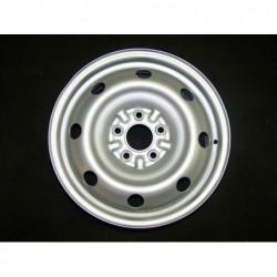 """Plechový použitý disk-16"""" - Hyundai - 6,5×16 ○ 5×114,3×67 ○ ET 46"""