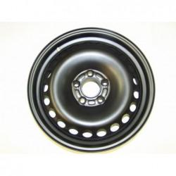 """Plechový použitý disk 16"""" - Ford, Landrover - 6,5×16 ○ 5×108×63,3 ○ ET 50"""
