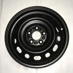 """Plechový použitý disk 16"""" - Mazda - 6×16 - 5×114,3×67 - ET 50"""