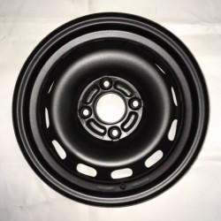 """Plechový použitý disk 14"""" - Ford - 5,5×14 - 4×108×63,3 - ET 37,5"""