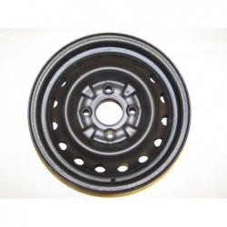 """Plechový použitý disk 14"""" - Nissan - 5,5×14 - 4×114,3×66 - ET 45"""