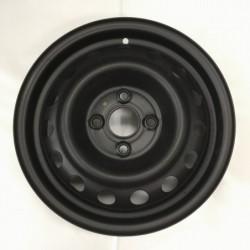 """Plechový použitý disk-14"""" - Hyundai - 5×14 ○ 4×100×54 ○ ET 45"""