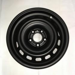 """Plechový použitý disk-15"""" - Peugeot -Citroen - 6,5×15 ○ 5×108×65 ○ ET 42"""
