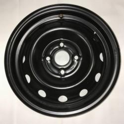 """Plechový nový disk 14"""" -Hyundai, Kia - 5×14 - 4×100×54 - ET 46"""