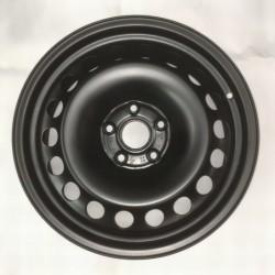 """Plechový použitý disk 17"""" -Škoda-VW-Audi-Seat - 6,5×17 ○ 5×112×57○ ET 38"""