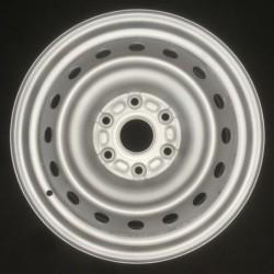 "Plechový použitý disk 16"" - Mitsubishi - 7,5×17 - 6×139,7×67 - ET 40"