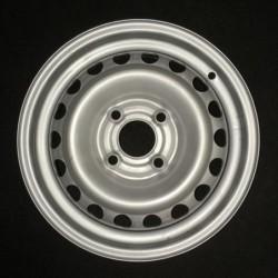 """Plechový použitý disk-13"""" - Vlek - 4,5×13 ○ 4×100×57 ○ ET 30"""