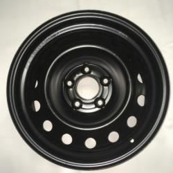 """Plechový použitý disk 16"""" - Hyundai - 7×16 - 5×114,3×67 - ET 40"""