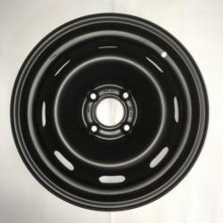 """Plechový použitý disk 15"""" - Citroen, Peugeot, Opel - 6,5×15 ○ 4×108×65 ○ ET 20"""