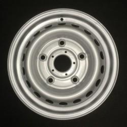 """Plechový použitý disk- 15"""" - Ford - 6,5×15 ○ 5×160×65 ○ ET 60"""