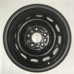 """Plechový použitý disk 15"""" - Mazda - 6×15 ○ 5×114,3×67 ○ ET 40"""