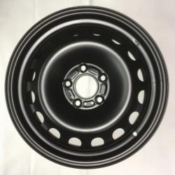"""Plechový použitý disk- 16"""" - Ford ○ 6,5×16 ○ 5×108×63,3 ○ ET 50"""