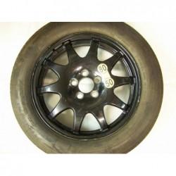 """Alu dojezdové kolo použité -19"""" - Land Rover - 5,5×19 ○ 5×120×70,1 ○ ET 30"""