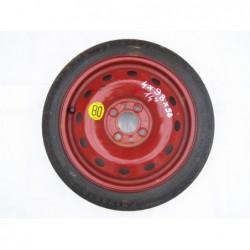 """Dojezdové kolo použité - 14"""" - Fiat -4×14 ○ 4×98×58 ○ ET 43"""