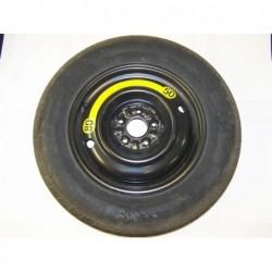 """Dojezdové kolo použité -16""""-Hyundai-Dodge-Jeep- 4×16 ○ 5×114,3×67 ○ ET 40"""