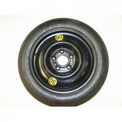 """Dojezdové kolo použité -15"""" - Hyundai, Kia -4×15 ○ 5×114,3×67 ○ ET 30"""