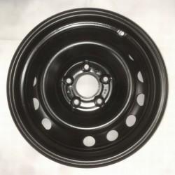 """Plechový použitý disk 16"""" - Kia - 6,5×16 - 5×114,3×67 - ET 47"""