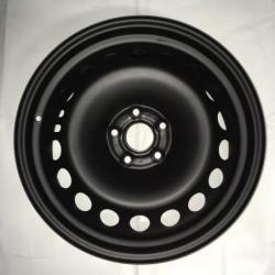 """Plechový použitý disk 17"""" - Opel - 7×17 - 5×105×56,5 - ET 42"""