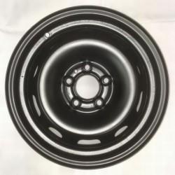 """Plechový použitý disk- 15"""" - Volvo - 6,5×15 ○ 5×108×65 ○ ET 43"""