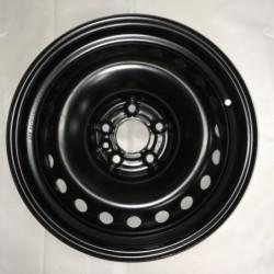 """Plechový použitý disk 16"""" - Alfa Romeo - 7×16 - 5×110×65 - ET 34"""