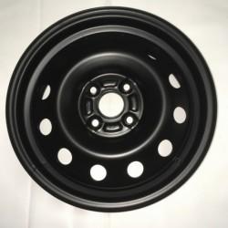 """Plechový použitý disk 15"""" - Toyota - Daihatsu - 5,5×15 - 4×100×54 - ET 45"""
