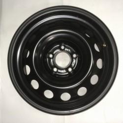 """Plechový použitý disk-16"""" - Peugeot +Opel - 7×16 ○ 5×108×65 ○ ET 44"""