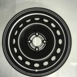 """Plechový použitý disk 16"""" - Citroen, Peugeot , Opel - 6,5×16 - 4×108×65 - ET 20"""