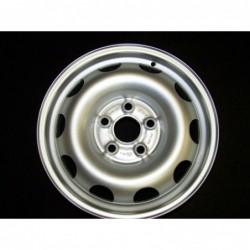 """Plechový použitý disk 16"""" - VW - 6,5×16 - 5×120×65,1 - ET 54"""