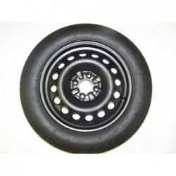 "Dojezdové kolo použité -15"" - Alfa Romeo - 4×15 ○ 4×98×58 ○ ET 30"