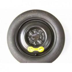 """Dojezdové kolo použité -15"""" - Kia, Hyundai, Mitsubishi - 3,5×15 ○ 4×114,3×67 ○ ET 40"""