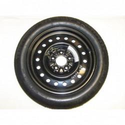"""Dojezdové kolo použité -16"""" - Ford - 4×16 - 5×114,3×70,2 - ET 8"""