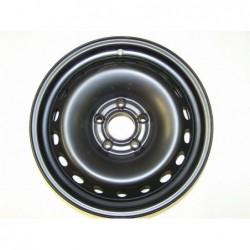 """Plechový použitý disk 16"""" - Renault - 6,5×16 ○ 5×114,3×66 ○ ET 47"""