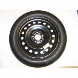 """Dojezdové kolo použité -18"""" - Dodge, Chrysler - 4×18 - 5×114,3×71,5 - ET 53"""