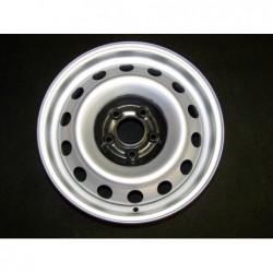 """Plechový použitý disk 15"""" - Peugeot, Citroen, Fiat - 6,5×15 - 5×108×65 - ET 38"""