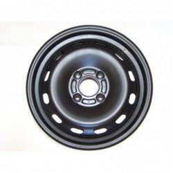"""Plechový použitý disk 15"""" - Ford - 6×15 ○ 4×108×63,3 ○ ET 47,5"""