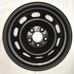 """Plechový použitý disk- 16"""" - BMW - 7×16 ○ 5×120×72,5 ○ ET31"""