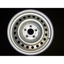 """Plechový použitý disk 16"""" - Honda - 6,5×16 - 5×114,3×64 - ET45"""
