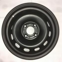 """Plechový použitý disk-15"""" - Ford - 6×15 ○ 4×108×63,3 ○ ET 45"""