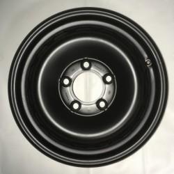 """Plechový použitý disk 16"""" - Renault, Opel, Nissan - 7×16 ○ 5×130×89○ET 66"""