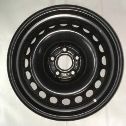 """Plechový použitý disk 16"""" - Opel +Chevrolet- 6,5×16 ○ 5×105×56,5 ○ ET 38"""