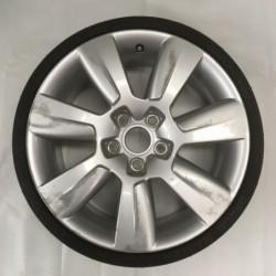 """Alu dojezdové kolo použité -17"""" - Audi - 7×17 ○ 5×112 × 57 ○ ET 34"""