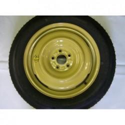 """Dojezdové kolo použité -18"""" - Mazda -4×18 ○ 5×114,3×67 ○ ET 40"""
