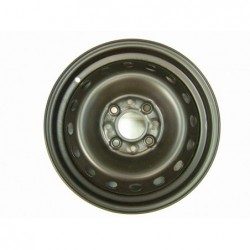 "Plechový použitý disk 13"" - Fiat - 5×13 ○ 4×98×58 ○ ET35"
